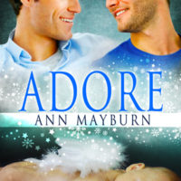 Quickie Review: Adore by Ann Mayburn