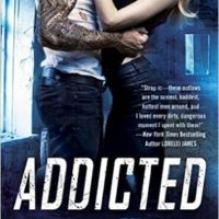 Review: Addicted by Elle Kennedy