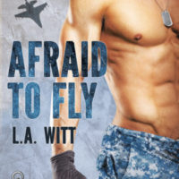 Review: Afraid to Fly by L.A. Witt