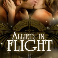 Review: Allied In Flight by Christi Snow