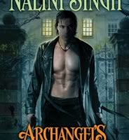 Review: Archangel's Blade