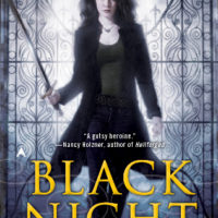 Review: Black Night