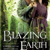 Review: Blazing Earth by Terri Brisbin