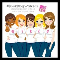 #Bookblogwalkers Weekly Check-in Aug. 29, 2014