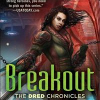 Review: Breakout by Ann Aguirre