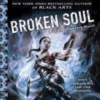 Cover Reveal: Broken Soul by Faith Hunter