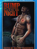 Blog Tour: Bump in the Night featuring Peter Hensen