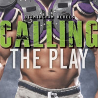 Review: Calling the Play by Samantha Kane