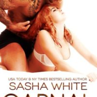 Excerpt + Giveaway: Carnal by Sasha White