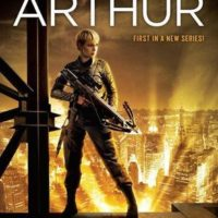 Review: City of Light by Keri Arthur