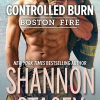 Review: Controlled Burn by Shannon Stacey