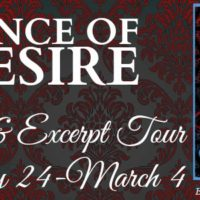 Review + Excerpt: Dance of Desire by Christopher Rice