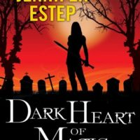 Winner: Dark Heart of Magic