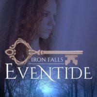 Book Spotlight: Eventide by Christine Allen-Riley