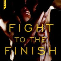Review: Fight to the Finish by Jeanette Murray