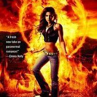 Review: Firewalker by Allyson James