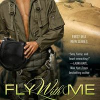 Review: Fly with Me by Chanel Cleeton