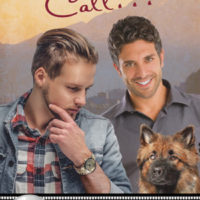 B Review + Blog Tour: For a Good Time, Call by Anne Tenino and EJ Russell