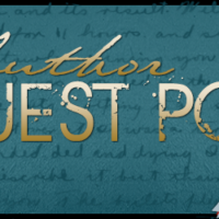 Author Guest Post & Giveaway: Lauren M. Roy