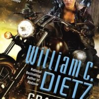 Review: Graveyard by William C. Dietz