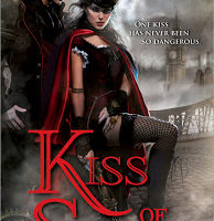 Review & Giveaway: Kiss of Steel by Bec McMaster