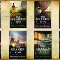Review: The Kraken King Part I by Meljean Brook