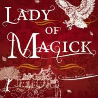 Review: Lady of Magick by Sylvia Izzo Hunter