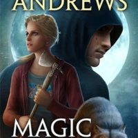 Review: Magic Stars by Ilona Andrews