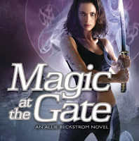 Review: Magic at the Gate