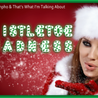 Mistletoe Madness 2014: Anna Hackett