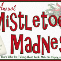 Mistletoe Madness 2015: Sorcha Mowbray