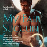 Review: My Fair Succubi