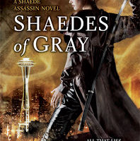 Review: Shaedes of Gray
