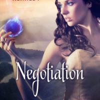 Book Spotlight: The Negotiation by Jeffe Kennedy