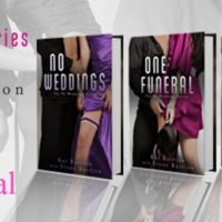 Cover Reveal: No Wedding Series by Kat & Stone Bastion