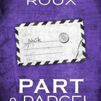 Review + Blog Tour: Part & Parcel by Abigail Roux