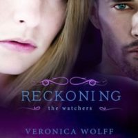 Review: Reckoning by Veronica Wolff