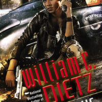 Review: Redzone by William C. Dietz