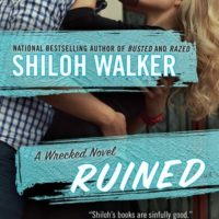 Review: Ruined by Shiloh Walker