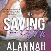 Cover Reveal: Heat Wave Series by Alannah Lynne
