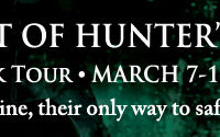 Review + Blog Tour: The Secret of Hunter's Bog by Ally Blue