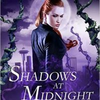 Review: Shadows at Midnight by Amanda Bonilla
