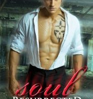 Book Tour & Review: Soul Resurrected by Keri Lake