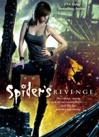 ARC Review: Spider's Revenge