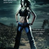Review: Stormwalker by Allyson James
