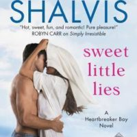 Review: Sweet Little Lies by Jill Shalvis