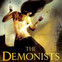 Review: The Demonists by Thomas E. Sniegoski
