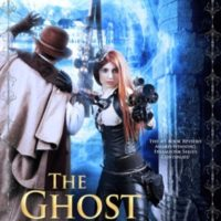 Review: The Ghost Rebellion by Pip Ballantine & Tee Morris