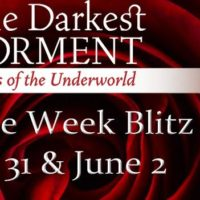 Release Day Blitz: The Darkest Torment by Gena Showalter