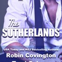Spotlight + Excerpt: The Sutherlands Anthology
